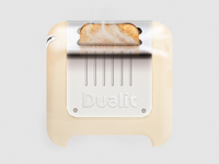 Dualit Toaster Icon