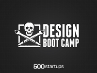 500 Startups Design Bootcamp