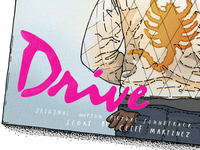 Drive_soundtrack_dribbble_teaser