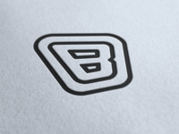 Brandon Makes Personal Logo