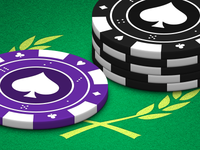 Play Blackjack Chips
