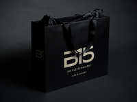 B15 Packaging
