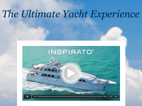 New Destinations - Lady J Yacht