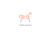 Simplovate Logo Idea