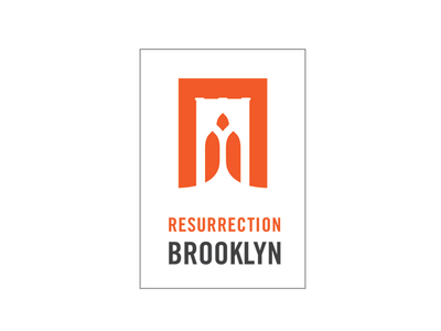 Resurrection Brooklyn Logo Ideas (2)