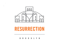 Resurrection Brooklyn Logo Ideas (3)