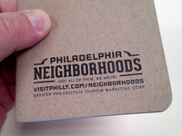 Neighborhoods Notebook