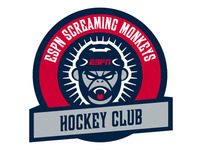 ESPN Screaming Monkeys