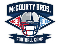 McCourty Bros. Football Camp concept 2.0