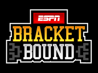 ESPN Bracket Bound Logo