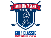 Anthony Fasano Foundation Golf Classic logo