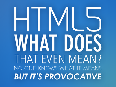 HTML5 ~ Movie Quote