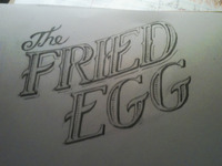 Fried Egg 2