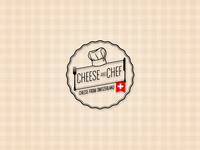Cheese And Chef - Web Site Logo