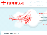 Pepperplane New