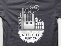 Steel City Ruby Conf