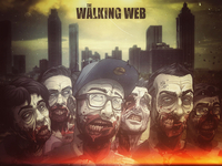 the Walking Web