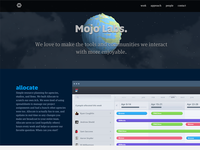 Mojo Labs - Coming Soon!