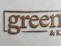 Green Bar & Kitchen