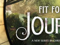 Fit for the Journey Poster