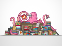 App Store Review Octopus
