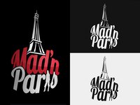 Mad'N Paris Logo