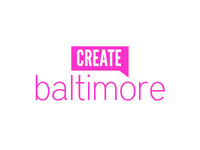 Create Baltimore Logo Idea
