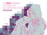 Depression And Choice