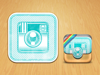 Instamatch Icon