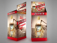 Preview stand Zytnia Vodka