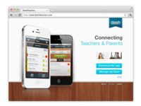 Dash4Teachers Website