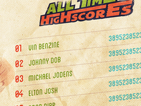 Highscores