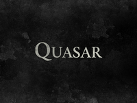 Quasar Display