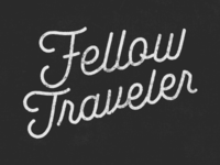 Fellow Traveler