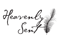 Heavenly Sent Logo Final