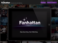 Fanhattan.com Animation