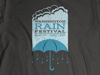 Washington Rain Festival