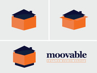 Moovable logo options