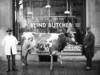 The Blind Butcher Brothers