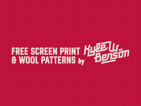 Silkscreen-_-wool-patterns_teaser