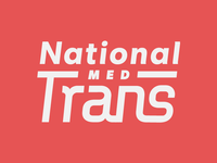 National Med Trans Logo