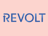 Revolt Logo Idea