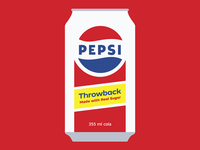 Throwback Pepsi using Tide's In!