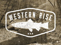 Western Rise Mess Around Concept