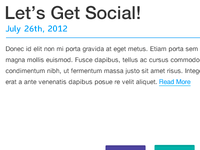 Blog Post for Social.me