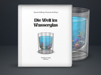 Bookcover 'World in a waterglass'