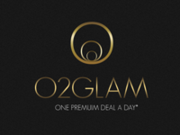 Jewelry Logo O2glam