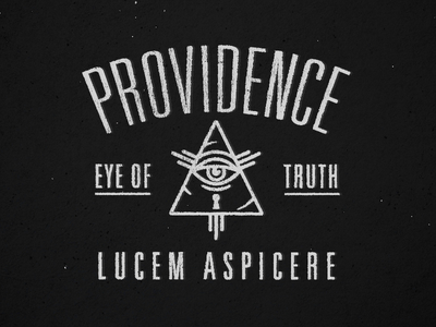 Providence: Eye of Truth