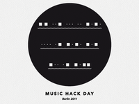 Music Hack Day Berlin 2011