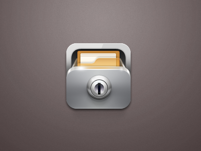 Folder_security